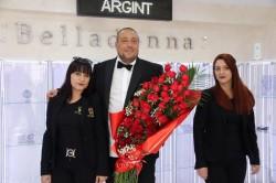 Magazin Bijurerii Arad Belladonna şi accesorii femei plus studio foto, deschise pe Meţianu