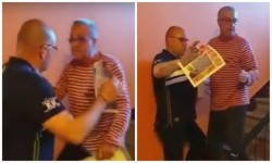 Pe culmile prostiei: PSD Arad strigă în gura mare că e gonit de arădeni!