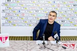 """Concluziile sezonului în curs, trase de Alexandru Meszar, părintele actualei UTA: """"Nu plângem, dar nici nu râdem"""""""
