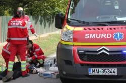 Biciclist decapitat la ieșire din Vladimirescu în urma celui de-al treilea accident, în ziua groazei pentru bicicliști
