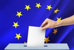 Prezența la europarlamentare la ora 9.00 este de 3,36%