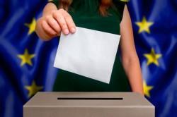 Prezența la europarlamentare. Date oficiale de la BEC, ora 12. Vezi procentul în județul Arad