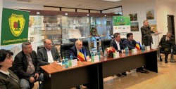 Ziua Europeană a Parcurilor a fost marcată de Romsilva printr-un eveniment dedicat ariilor protejate la Parcul Național Munții Măcinului