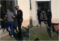 Poliţia Locală, prezentă și la alegerile europarlamentare