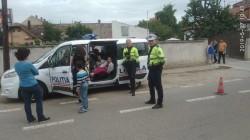 """Poliţiştii locali """"Pe strada copilăriei"""""""