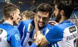Adrian Petre, în Europa League! Fostul utist a încheiat sezonul pe locul 3 în Superliga daneză