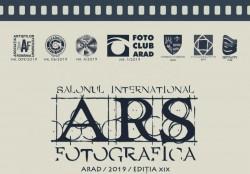 Asociația Foto Club Arad organizează evenimentul de artă fotografică Salonul Internațional Ars Fotografica Arad – 2019, ediția a XIX-a