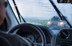 IPJ Arad: Conduceți prudent pe timp de ploaie