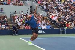 Copil, eliminat în primul tur la Roland Garros: arădeanul a cedat în fața francezului Benoit Paire