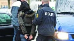 Trei hoațe s-au pus pe furat din supermarketurile din Vlaicu