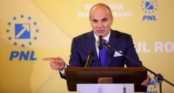Rareş Bogdan numit lider al grupului europarlamentar al PNL la Bruxelles