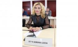 """Simona Stan, consilier judeţean PNL: """"Modernizăm drumul judeţean Mâsca-Măderat-Arăneag-Căsoaia"""""""