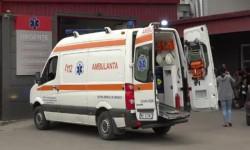 """Iustin Cionca: """"Investim în modernizarea sediului Ambulanței"""""""