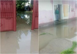 ISU la datorie după inundațiile din urma Codului Portocaliu