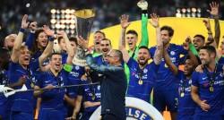 """Chelsea e noua câștigătoare a UEFA Europa League! """"Albaștrii"""" s-au impus cu 4-1 în finala londoneză contra lui Arsenal"""