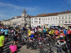 Restricţii de circulaţie impuse de Supermaratonul Bekescsaba – Arad – Bekescsaba