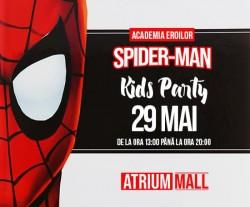 Ziua copilului în Atrium Mall