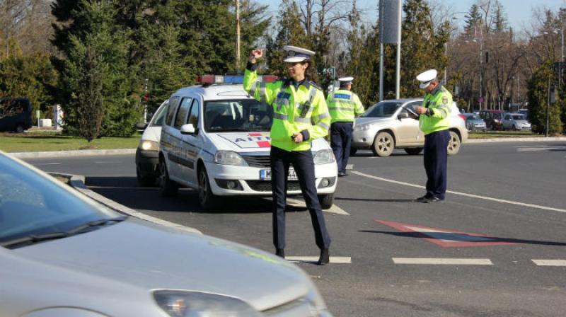 Atenție, șoferi! Restricții de circulație pe drumurile din vestul țării pentru supermaratonul Bekescsaba – Arad