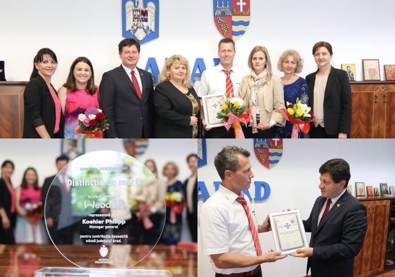 Consiliul Județean mulțumește tuturor arădenilor care fac donații pentru Spitalul Județean