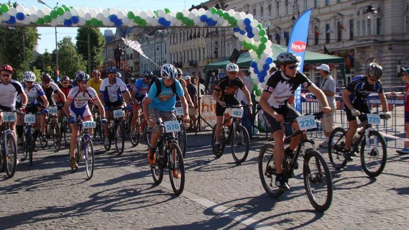 Cupa Aradului la Ciclism impune restricţii în trafic și oprirea circulaţiei tramvaielor
