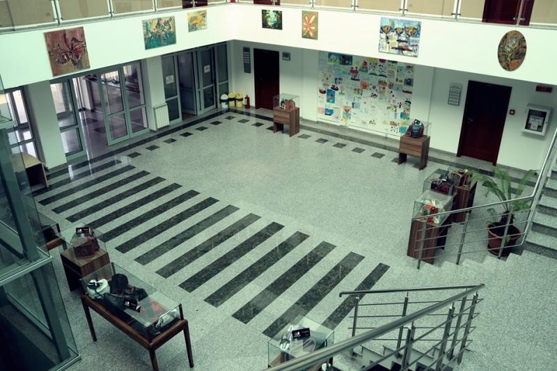 Expoziţii inedite găzduite de Consiliul Judeţean Arad