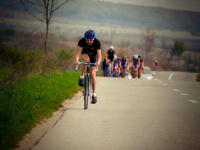 Concursul de ciclism Road Grand Tour vine pentru prima dată în Arad