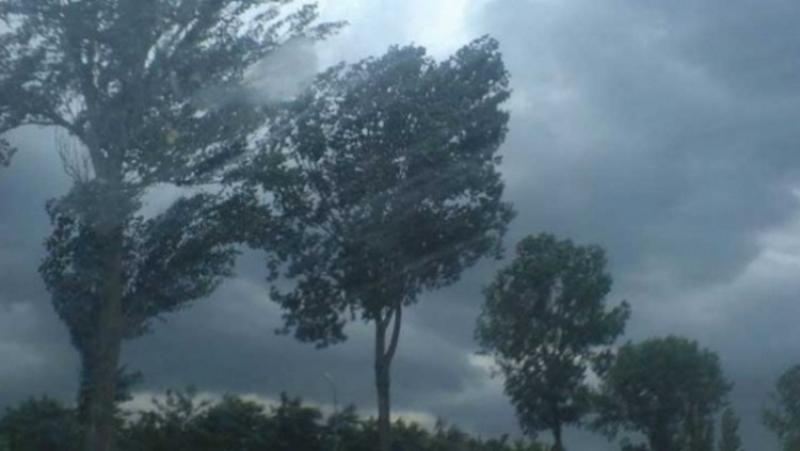 ALERTĂ METEO: Sărbătoarea de Rusalii sub ameninţare de Cod GALBEN de ploi torenţiale, vijelii şi grindină!