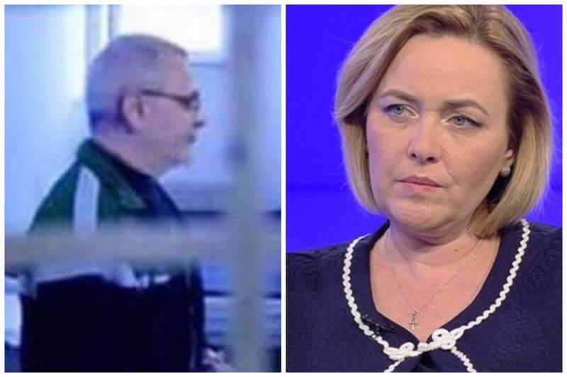 Ministrul de Interne Carmen Dan cu Dragnea în suflet! Abia aşteaptă să-l viziteze  la închisoare!