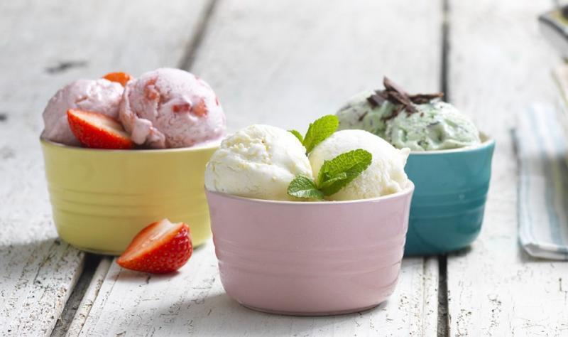 Vești excelente pentru iubitorii de înghețată ! Nu-ți vine să crezi asta
