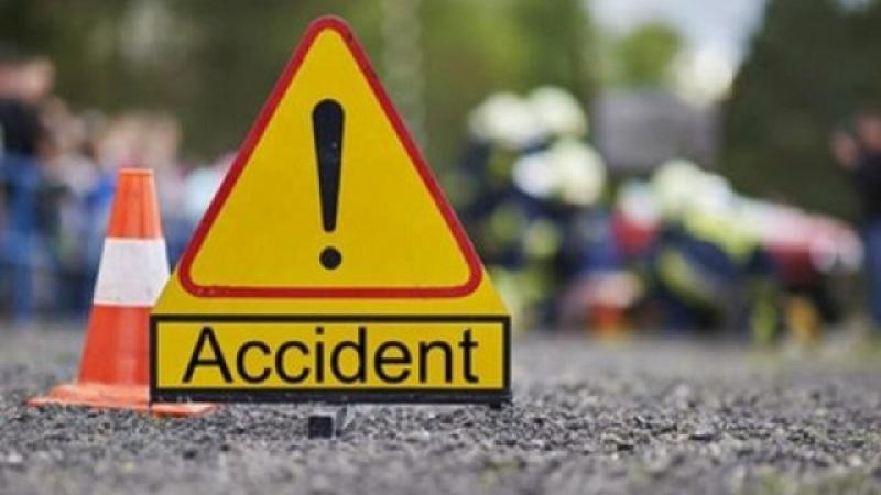A FOST ACTIVAT PLANUL ROȘU în urma unui accident teribil în Caraș-Severin cu 17 victime