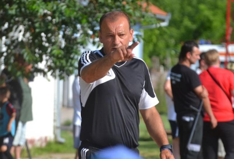 """Stupar, după promovarea Pecicăi în Liga a III-a: """"Am făcut un joc bun tactic și am promovat cu o dublă victorie"""""""