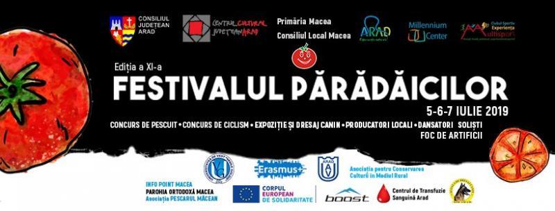 Se apropie Festivalul Părădăicilor Ediția a XI-a, care va avea loc la Macea în perioada 5-7 iulie.VEZI programul