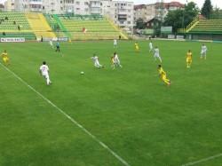 Prestație dezastruoasă în ultima etapă: CS Mioveni – UTA 3-0