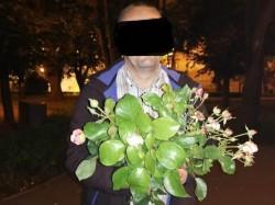 Un timișorean a plătit pentru un buchet de flori...2.000 de lei