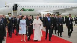 Gheorghe Falcă invitat la Cotroceni la vizita Papei Francisc în România