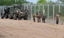 Ungaria mobilizează militari la granița cu România!