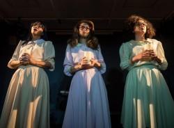 """""""Totul despre femei"""" dă startul, miercuri, Teatrului de Vară"""