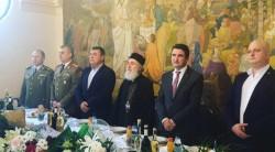 ÎPS PĂRINTE TIMOTEI, Arhiepiscopul Aradului, și-a sărbătorit ziua de naștere