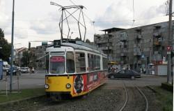 Ziua Eroilor întrerupe circulația tramvaielor
