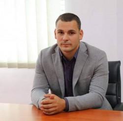 """Cristian Feieș: """"Drumul ce trece prin satele Minead și Ignești va fi reabilitat!"""""""