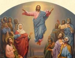 Înălțarea Domnului 6 iunie. O rugăciune puternică face MINUNI