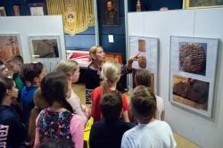 Proiecte educaționale pentru elevi alături de Complexul Muzeal Arad