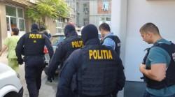 Criminalul polițistului va fi audiat astăzi. IPJ Timiș pornește o anchetă după incident