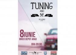 Tuning & AutoShow ajunge la a IX-a ediție în acest weekend