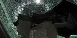Hoț venit din Timiș prins de polițiștii arădeni