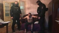 Criminalul polițistului din Timiș s-a spânzurat în penitenciar