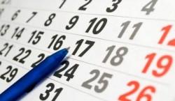 Zile libere 2019. Urmează o minivacanță de trei zile