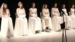 """Tentații de final de stagiune, la Teatrul Clasic """"Ioan Slavici"""" Arad"""