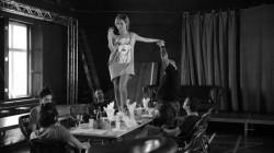 """""""Mizantropul"""" – un nou proiect pe scena Teatrului Clasic """"Ioan Slavici"""" Arad"""