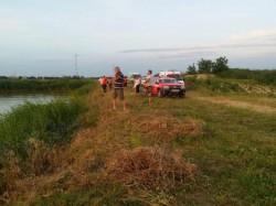 TRAGEDIE în Timiș ! Un copil de numai 8 ani a mers la scăldat cu prietenii și s-a înecat